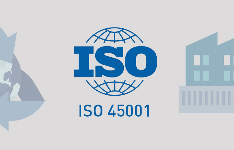 ISO 45001 - Safety Management System Requirements